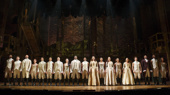 Hamilton Sets 2021 Australian Premiere at Sydney Lyric Theatre