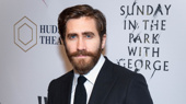George himself! Welcome back to Broadway, Jake Gyllenhaal!