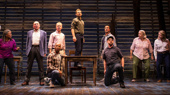 Come From Away Will Open in China in 2020