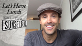 Let's Have Lunch: Backstage at Sunset Boulevard with Michael Xavier, Ep 7: English Accents