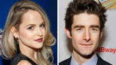 Stephanie Styles, Drew Gehling & More Announced for Broadway-Aimed Roman Holiday