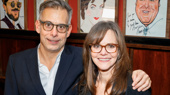 See Sally Field & More Celebrate The Glass Menagerie's Broadway Opening at Sardi's