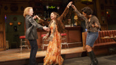 Broadway Grosses: No Sweat for the 2017 Pulitzer Prize Winner as Grosses Rise