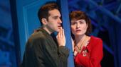 Amelie, Starring Phillipa Soo & Adam Chanler-Berat, Will End Its Run