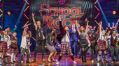 Original London cast of School of Rock