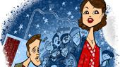 Amelie, Starring Phillipa Soo & Adam Chanler-Berat, Opens on Broadway