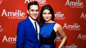 See the Pics from Opening Night of Amelie, Starring Phillipa Soo