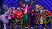 Charlie and the Chocolate Factory Will Close on Broadway