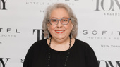 Jayne Houdyshell to Star in World Premiere Play Relevance Off-Broadway