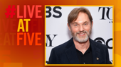Broadway.com #LiveatFive with Richard Thomas of The Little Foxes