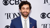 Brandon Uranowitz to Join The Band's Visit on Broadway