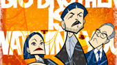 Stirring Stage Adaptation of Iconic 1984 Officially Opens on Broadway
