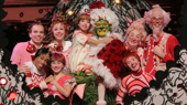 Touring company of Dr. Seuss' How the Grinch Stole Christmas! The Musical