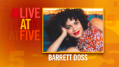Broadway.com #LiveatFive with Barrett Doss of Groundhog Day