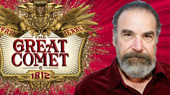 Mandy Patinkin Cancels Plans to Join Broadway's Great Comet