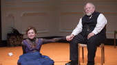 See Julie White, Stephen McKinley Henderson & Erin Wilhelmi in A Doll's House, Part 2