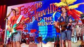 Watch Jimmy Buffett & Escape to Margaritaville Star Paul Alexander Nolan's Epic Duet on Watch What Happens Live
