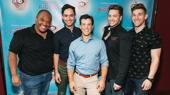 Meet the Cast Bringing When Pigs Fly Back Off-Broadway
