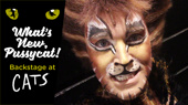 Backstage at Cats with Tyler Hanes, Ep 12: Secrets of the Booth