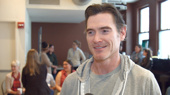 The Broadway.com Show: Billy Crudup on Harry Clarke