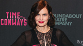 See Elizabeth McGovern & More Celebrate Opening Night of Time and the Conways