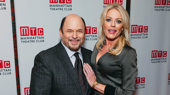 See Jason Alexander & More Step Out for The Portuguese Kid's Opening