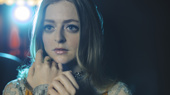 Anna Baryshnikov on Not Being a Dancer and Finding Stillness in Broadway's Time and the Conways