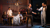Tony Winner The Band's Visit Recoups Broadway Investment
