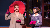 Teri Hansen & Allison Walsh in An American in Paris