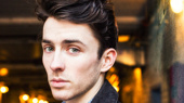 Meet Tony-Nominated Skylight Star Matthew Beard!