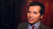 The Broadway.com Show: Opening Night of John Leguizamo's Hilarious Latin History for Morons