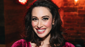 Cindy Lou Who Gets Real! See Lesli Margherita Hit the Red Carpet on Opening Night of Who's Holiday