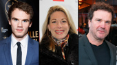 Jay Armstrong Johnson, Marin Mazzie, Douglas Hodge & More to Lead Terrence McNally's Fire and Air