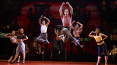A Bronx Tale Musical Sets Broadway Closing Date