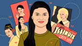 Phillipa Soo on Staying 'Woke' in The Parisian Woman & More