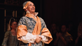 See Mark Rylance & More on Opening Night of Farinelli and the King