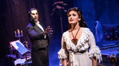 The touring company of The Phantom of the Opera