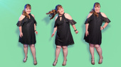 Amy and the Orphans' Jamie Brewer on American Horror Story and Rocking Her Role Model Status