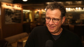 The Broadway.com Show: Michael Greif, Harriet Harris & More on The Low Road at the Public Theater