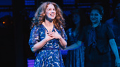 Chilina Kennedy & the Cast of Beautiful Sing the Music of Carole King on The View