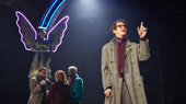 More Life! Angels in America Wins Tony for Best Revival of a Play