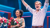 Children of a Lesser God Returns to Broadway! See Photos from a Starry Opening