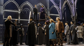 Harry Potter and the Cursed Child to Make Magic on the West Coast