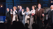 Travesties Returns to Broadway! Take a Look at the Revival's Opening Night