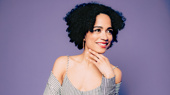 Children of a Lesser God Star Lauren Ridloff on Early Life Lessons & Seeing Eye to Eye with Co-Star Joshua Jackson