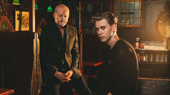David Morse and Austin Butler on Their Heartbreaking Iceman Cometh Duo and Why O'Neill Is Never Easy