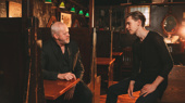 rThe Broadway.com Show: Get to Know The Iceman Cometh Tony Nominee David Morse & Rising Star Austin Butler