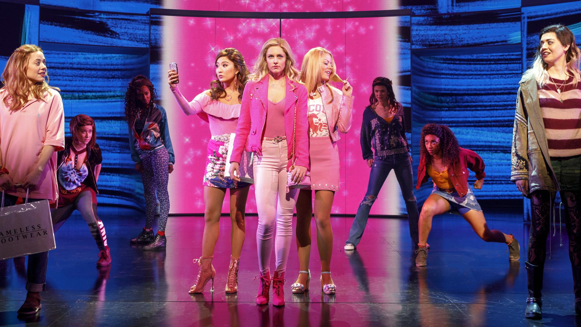 Mean Girls - Broadway | Tickets | Broadway | Broadway com