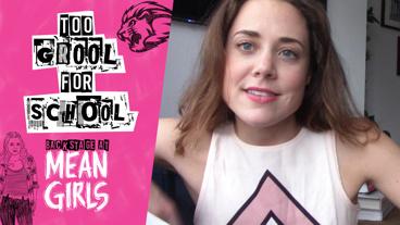 Backstage at Mean Girls with Erika Henningsen, Episode 9: Bonus!