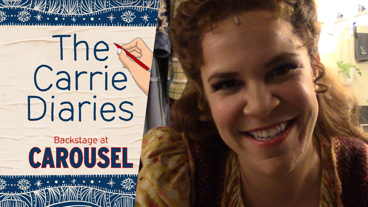 Backstage at Carousel with Lindsay Mendez, Episode 8: Sign Off